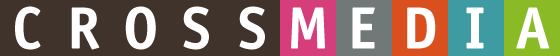 Logo Cross Media