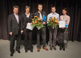 Lehrpreis der Hochschule 2013